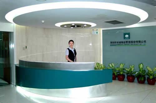 注册上海物业管理公司的程序和资料有哪些?