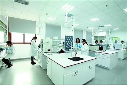 上海自贸区首家外资认证机构国际标准守护中国食安品质