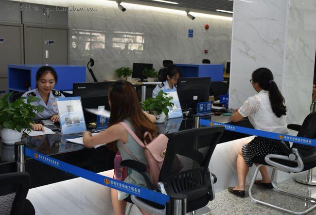 上海公司纳税申报的五大内容